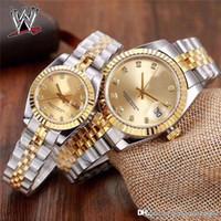 смотреть мужчин оптовых-роскошный модный бренд мужские часы мужские автоматические кварцевые часы мужские часы золотые любовники часы автоматические машины бесплатно