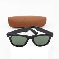 7a766319d3722 Melhor qualidade da marca óculos de sol da prancha para as mulheres homens  estilo ocidental quadrado clássico uv400 mens preto grande ângulo quadro  g15 ...