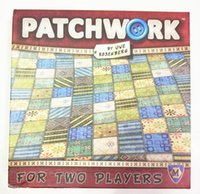 Wholesale Big Two Game - Free DHL Shipping Patchwork Card Games With English Instruction For Two Players or Lovers Funny Party Or Family Board Games