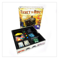 Wholesale other games resale online - Funny Board Game Ticket To Ride Europe Funny Cards Game We also Have Cards Against Muggles and other cards game