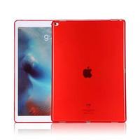 mini tpu caso de envío al por mayor-Brand New Soft Tablet Case para iPad 2/3/4 Mini 1/2/3/4 Air Air2 Pro resistente al agua Caída de la caída Envío de TPu Funda