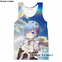 a378951c8e1 34% Off. CAD  14.76 · FORUDESIGNS Casual Women Summer Tank Tops Funny  Painting Dog Sleeveless Camisole Tops Vest Top Sexy ...