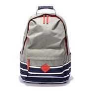 ingrosso zaino dello zaino dello stile d'epoca-Oxford Zaino Scuola Borse Uomo Donna Patchwork Zaino Vintage Travel Backpack Laptop Student Girls Boys Unisex15-298