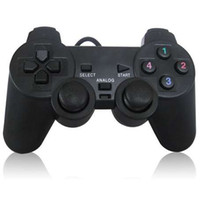 Wholesale gaming joysticks for pc resale online - USB Wired PC Game Controller Gamepad Shock Vibration Joystick Game Pad Joypad Control for PC Computer Laptop Gaming Play