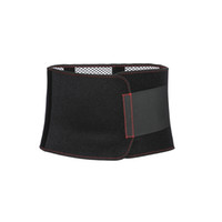 оранжевый синий корсет оптовых-Черный спортивный пояс высококачественной ткани потеря веса тела формирователь талии поддержки пояса фитнес йога тренажерный зал для похудения # ST170801