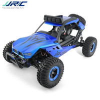 Wholesale adult electric car - wholesale Q46 1:12 High Speed 2.4G 4WD 45KM H Rc Truck With Dual Control Mode Professional RC Climbing Car Off-Road Runner For Adults