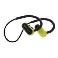 micrófono de auriculares bajos al por mayor-Nuevo G15 Bass Sport Headset Auriculares Bluetooth universales Auriculares impermeables Auriculares estéreo Earbuds G5 potencia de la marca 3 Con Mic Hot