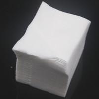 permanente tätowierung machen aus großhandel-1200PCS Microblading liefert TATTOO CLEAN COTTONS für Permanent Make-up