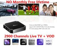 Wholesale arabic iptv box free tv online - lifetime no monthly free firetv IPTV subscription Europe arabic USA UK France sweden channels iptv code work on x96 mini tv box
