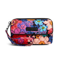 Wholesale wristlet cartoons for sale - NWT All in One Crossbody and Wristlet shoulder bag