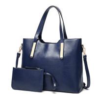 Wholesale ladies color tote resale online - 2018 NEW style women bags handbag Famous designer handbags Ladies handbag Fashion tote bag women s shop bags backpack totes
