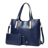 ingrosso signore grandi borse-2018 NUOVE donne di sacchetti di stile della borsa borse del progettista Famoso signore Adatti la borsa tote borse negozio di borse da donna borsa zaino