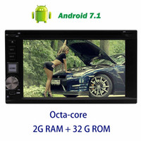 Wholesale android double din tv for sale - Group buy Eincar Android Car DVD Player Double din car audio in Dash Octa core GPS Navigation Headunit OBD2 DAB Digital TV