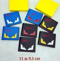 vários cartões de crédito venda por atacado-Alta Qualidade PU de Couro Mini Carteira de Moda Estilo Europeu Bolso Carteiras Cartão de Crédito Curto bolsas de Várias Cores Bolsa opcional