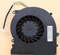 ventilador de la cpu del ordenador portátil msi al por mayor-Nuevo ventilador de CPU CPU para CPUFAN MSI GT62VR 6RD 6RE 7RE MS-16L1 16L2 16L3