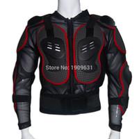 Wholesale motorbike cross - Professional Motorcycle Jacket Motor Cross Sports protector sports Body Protector motorbike body armor