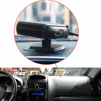 Wholesale best cars used - New12V 150W Protable Car Heater Fan 2015 Wholesale High Quality Using Car Styling Heating Fan Defroster Environmental Best