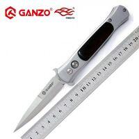 Wholesale ganzo knives online - Firebird Ganzo G707 C blade EDC Folding knife Survival Camping tool Hunting Pocket folding Knife tactical edc outdoor tool