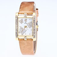 Wholesale women s luxury watches - High quality luxury crystal main popular men and women`s top Hot quartz colock watch leather G20 wristwatches relogio feminino