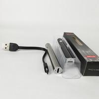 şarj cihazı elektronik ücretlendiriyor toptan satış-Elektronik sigara Şarj USB Şarj Kablosu ego Şarj 510 mod evod e çiğ sigara vape mod Pil şarj cihazı