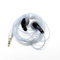 Wholesale plug earphone diy for sale - Group buy Newest FENGRU DIY ES In ear Earphones Flat Head Plug DIY Earphone HiFi Bass Earbuds DJ Earbuds Heavy Bass Sound Quality