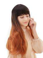 Kaufen Sie Im Großhandel Frisuren Frauen Lange Haare 2018 Zum