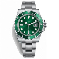 Wholesale men s watches online - Famous Logo R1Submariner Date The Diver S Watch Oystersteel Oyster mm Watches For Man Waterproof Luxury Brand Business Wristwatches