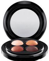 eyshadow палитра оптовых-Jade Jagge Eye shadow палитра 4 цветов матовый мерцание 6style для выбора Eyshadow палитра высокое качество DHL доставка