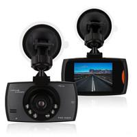 cmos sensor sd kamera großhandel-Neue G30 Auto Kamera 2,4