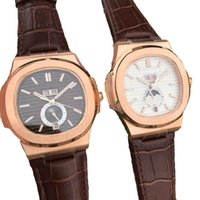 Wholesale men s watches online - Luxury Top PAITEK PHILPPE Nautilu s Watch Men AAA Automatic Luxury Watches causal sport men wristwatches pocket wristwatches