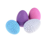 яйца оптовых-Новый мульти-цвета яйцо динозавра виртуальный кибер цифровой Pet игра игрушка Тамагочис цифровой электронный E-Pet Рождественский подарок