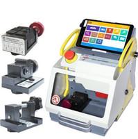 en iyi bmw anahtar programcısı toptan satış-Tüm arabalar için en iyi Yeni Tam Otomatik SEC-E9 Anahtar Kesme Makinesi Otomatik Anahtar Programcı / wenxing SEC-E9 anahtar kesme makinesi silca / anahtar makinesi