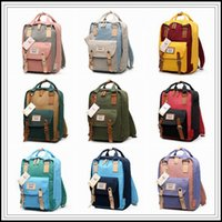 Wholesale Diaper Bags Fashion Handbags - 39 Styles Mommy Bags Diaper Maternity Backpacks Brand Desinger Handbags Vogue Laptop Bags Outdoor Totes Nursing Bag Organizer CCA8769 10pcs
