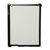 Wholesale apple sheets for sale - Group buy for ipad tablet pc sublimation transfer case with aluminium sheets inserts