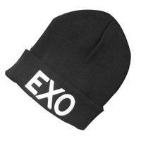 Wholesale exo k - KPOP EXO EXO-M EXO-K Cap Hat Album Summer And Autumn Women Embroidery Hat Men Head Caps MZ302