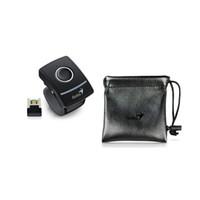ingrosso mouse dita-Mini mouse ricaricabile con mini mouse elfo wireless 2.4G 1200 DPI Mini Mouse per PC portatile di marca Genius NUOVO