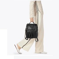 Wholesale travel backpack leather women for sale - Group buy Hot high quality brand designer backpack luxury handbag ladies fashion backpack travel bag wallet free shopping