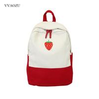 japanische stil schultasche großhandel-Japanische süße Mädchen Rucksack koreanischen Stil High School Bag Casual Reiserucksack Rucksack Schultasche für Mädchen Bookbag Mochila