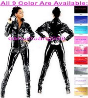 Lycra spandex zentai costume Skin catsuit no head//hands//feet size S-XXL