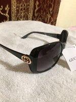Wholesale Quality Eyeglasses - Fashion classic style women sunglasses with brand logo 3166 lady eyeglasses low price high quality sun glasses.