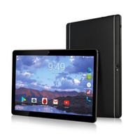 ingrosso chiamata da tavolo 4g lte-Spedizione gratuita Android 7.0 Tablet PC Tab Pad 10 pollici IPS 8 core 4 GB di RAM 32 GB ROM Doppia SIM Card 4G LTE chiamata telefonica 10.1