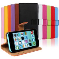 Wholesale Yellow Iphone 5s Case - Neswest Card Slot Leather case Wallet PU Leather Case Shockproof Cover Pouch For iPhone X 8 7 6 6S Plus 5 5s