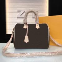 bolsas de embrague ocasionales al por mayor-Bolsos de diseño de lujo famosa marca de viaje bolsas de lona bolsas bolso de embrague de buena calidad cuero de la PU 2018 Nueva moda