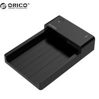 ingrosso unità disco e-ORICO 6518SUS3 Tool Free USB 3.0 eSATA 2.5