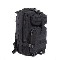 рюкзаки для ноутбуков оптовых-Мужские женщины рюкзак военная армия рюкзак большой емкости походы камуфляж отдых дикий мешок ноутбук пакет ZDD1145
