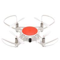drone hd câmera fpv venda por atacado-Para Xiaomi MITU Drone Com Câmera HD 720 P WIFI FPV Multi-máquina Bale Infravermelho 360 vs JJRC H43WH Mini Brinquedos Zangão syma xpro 8