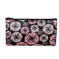 Wholesale good quality lipsticks for sale - Fashion Women s Cosmetic Bags Portable Small Rose Storage Bags Mini Lipstick Storage Bag Good Quality Nylon Cosmetic Bags