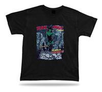 ingrosso disegni magici neri-La magia nera è la regina della stregoneria! Nuovo design t-shirt t-shirt unisex cool