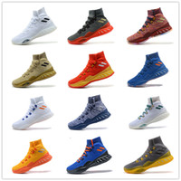 Wholesale Aw Free - Cheap Sale Crazy Explosive 2017 PK Boost AW Andrew Wiggins Socks Basketball Shoes for Top quality Mens Sports Sneakers US 7-12 Free Shipping