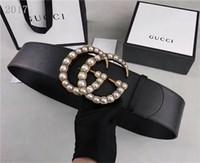 cinturones elásticos de metal dorado al por mayor-22 Ancho Cinturón de Cincha Elástica de las mujeres Rocker Moda Cinturón de Oro Remache de Metal Anchas Cinturones Para Vestido Escudo Cummerbund Estilo Retro